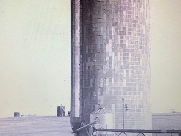 1913 Salina Silo